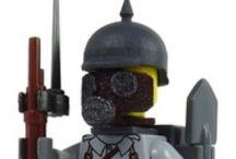 Lego WW