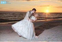 Diamond Head Wedding - Danielle & Brett