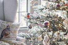 // noel / Christmas. Winter. Noel. Snow. December.