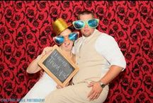 Photo Booth - Gateway Country Club