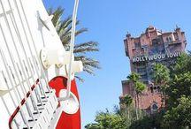 Hollywood Studios / Lights, camera, action...Disney style! Pins from Disney's Hollywood Studios.