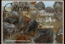 Crystals and More Crystals / There are so many beautiful crystals,,,enjoy!
