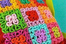 lovely crochet...