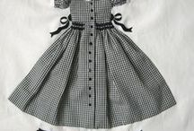 dresses for Lexi + Kemsley