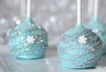 cake pops...
