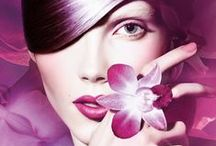 Radiant Orchid is the New Black / Collections of 2014 Pantone color of the year