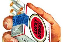 Tobacco DAZE / ADS WERE DECEPTIVE / by Kay Dean (Sawyer)
