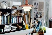 Lamper og lys / Likandes lamper