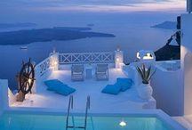 Wanderlust ~ Greece