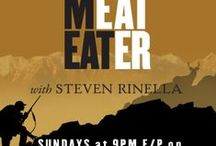 Meateater / by Ken