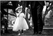 Flower Girls and Ringbearers