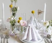 SEASONAL THEMES BY SOSTRENE GRENE / Inspiration for Seasonal Themes e.g. Wedding, Birthday, Confirmation, Easter and Shrovetide.  Design and pictures by Sostrene Grene.