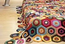 Hey, hey we crochet! / We crochet too! And you should too! :)