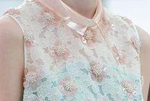 Detaljit / Rohkeat, kauniit, inspiroivat ja ihanat yksityiskohdat kiinnittävät katseet!