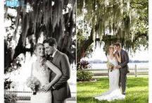 Palmetto Riverside Bed and Breakfast Weddings / Palmetto Riverside Bed and Breakfast Weddings, Palmetto Wedding Photographer