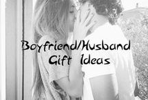 Boyfriend/Husband Gift Ideas / Planning for when I find my soulmate :3