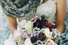 Mariage * Hiver / Idées et inspiration pour un mariage d'hiver