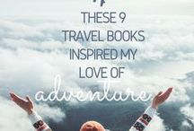 Travel the World / For those with wanderlust, find your inspiration here.