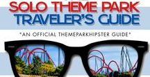 Books and Resources / Best Theme Park Books and Resources
