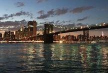 NEW YORK TRAVEL #newyorktravel / Traum Reiseziel New York....was man gesehen haben muss und wie es ist alleinerziehend mit einem Teenager zu verreisen.