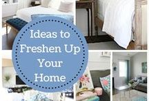 Cool DIY Upgrades & Home Improvement Tips