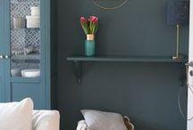 HOME & LIVING - WOHNZIMMER/LIVING ROOM INSPIRATION / Auf dieser Pinnwand geht es rund um die Gestaltung im Wohnzimmer. Möbel, Deko, Teppiche...einfach alles was zu einem gemütlichen Wohnzimmer dazu gehört.