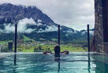TRAVEL - AUSTRIA (ÖSTERREICH) / Österreich gehört zu unseren liebsten Reisezielen - zu jeder Jahreszeit!