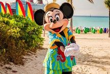 Disney Cruises / Tips for first timers going to Walt Disney World!