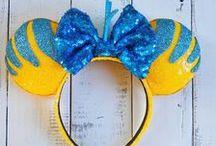 Disney DIY / Cool Disney DIY ideas and tips!