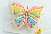 Cake Decorating / by American Heritage Girls ~ Leader