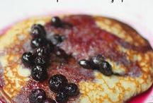 {{PANCAKES}} / by Carrie Bunns