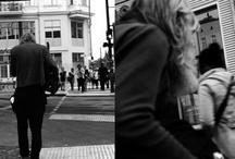 Momentos dípticos / Fotografías de juanZalez, realizadas en Berlín.