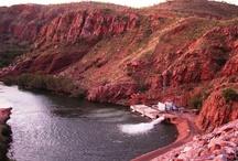 Australian Hydro projects