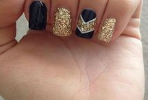 Do my nails / Love nails and nail polish / by Carrie Bunns