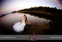 Grey Bruce Weddings / Wedding photography by Stacey Wight.  Located out of Markdale, ON.