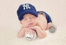 Baseball / by Audrey J Hermanson