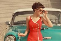 Pin up & Rockabilly