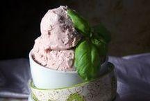I C E  C R E A M / vegan (dairy-free) ice cream