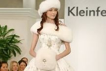 Winter Wedding Dresses / Winter appropriate dresses.