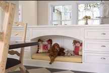 Pet-Friendly Spaces from Houzz