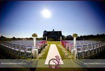 Cobble Beach, Owen Sound Weddings / Weddings at Cobble Beach Golf Resort, Owen Sound, Ontario