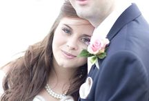 Wedding photography in Devon and Cornwall / Moments that I have been given the honour of capturing in Devon and Cornwall.
