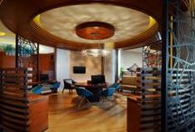 Business / Business facilities where the hub of Adana - Sheraton Adana Hotel