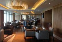 Sheraton Club Lounge / The world of privileges, be a part of it!