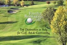 Emilia Romagna Golf, the Golf Catalogues / EMILIA ROMAGNA GOLF …Top Destination in Italy for Golf, Art & Gastronomy!