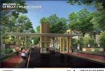 La Bella @ Milano Village / La Bella @ Milano Village, Paramount Serpong - price starting from 897 until 998 millions IDR