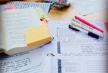 SCHOOL. / Work work work work working on my shiiiiit. / by Chloe Daniel