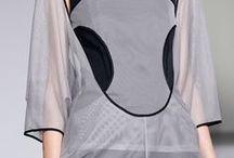 Garment pattern porn