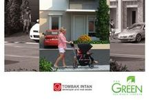 The Green Residence / The Green Residence @ Serpong