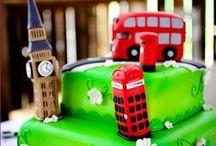 Scrumptious Wedding Cakes / Fantastic Wedding Cakes! www.photographybystacey.ca